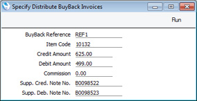 Per Diem Receipts Excel Hansaworld  Integrated Erp And Crm Wireless Receipt Scanner Excel with Invoice Due Pdf The Distribute Buyback Invoices Function Will Update The Supplier Info  Card Of All The Relevant Buyback Records In One Go The Credit And Debit  Notes  Star Micronics Receipt Printers Pdf
